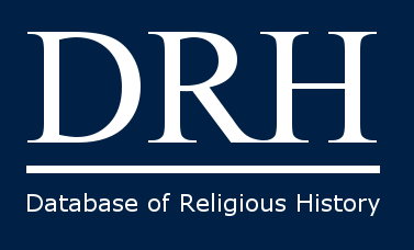 The Database of Religious History